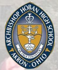 主教霍本高中(Archbishop Hoban High School)